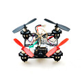 In Stock Eachine Tiny QX80 80mm Micro FPV Racing Quadcopter PNP Based On F3 EVO Brushed