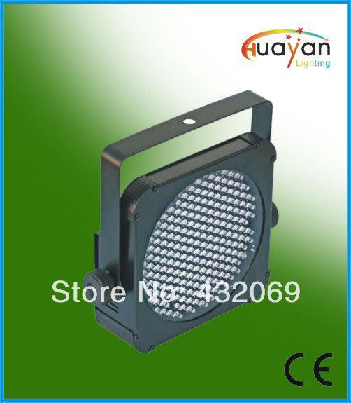Здесь можно купить  LED Slim Par 64 Can RGB Light DMX DJ Club 183 10mm RGB LED Up Lighting,Flat PAR 64  Свет и освещение