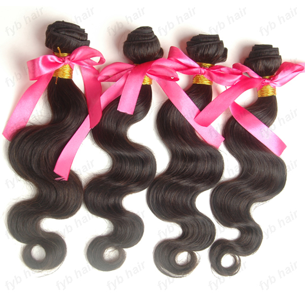 6A Rosa Hair Products Peruvian Body Wave 4Pc/lot, VIP Beauty Hair Peruvian Virgin Hair Body Wave, Sassy Mitchell Hair Weave(China (Mainland))
