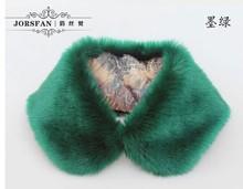 Free shipping Imitation of rabbit hair false fur coat collar  scarf shawl sweater collar(China (Mainland))