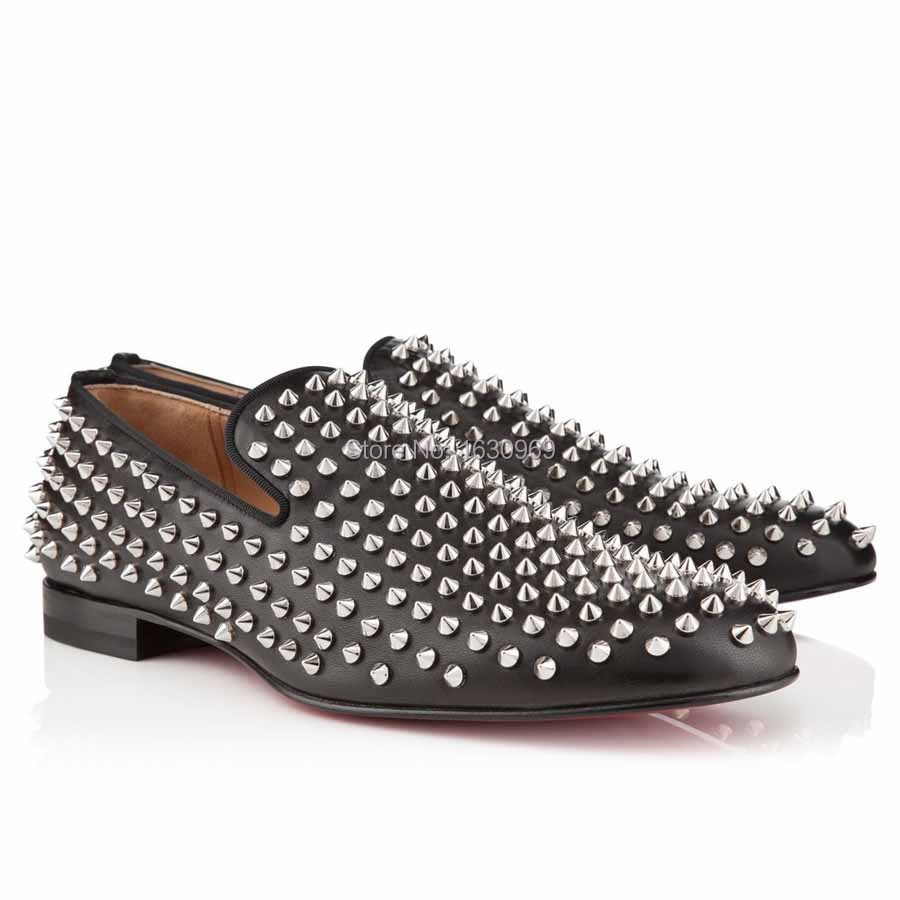 Hermes Mens Shoes Loafers