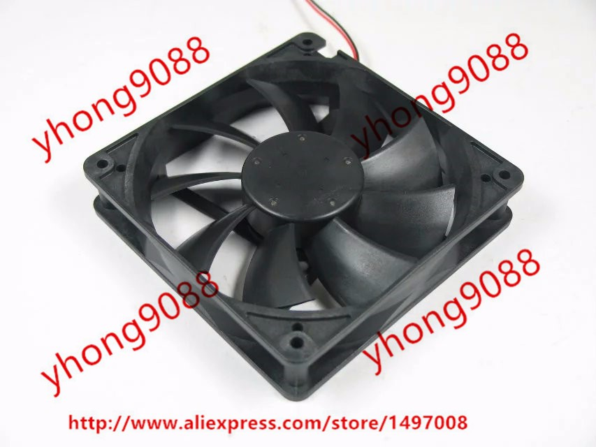 NMB Fan 120mm 120x120x25 4710nl-04w-b29 12v DC Air Fan 0,20a 12cm 3 wire