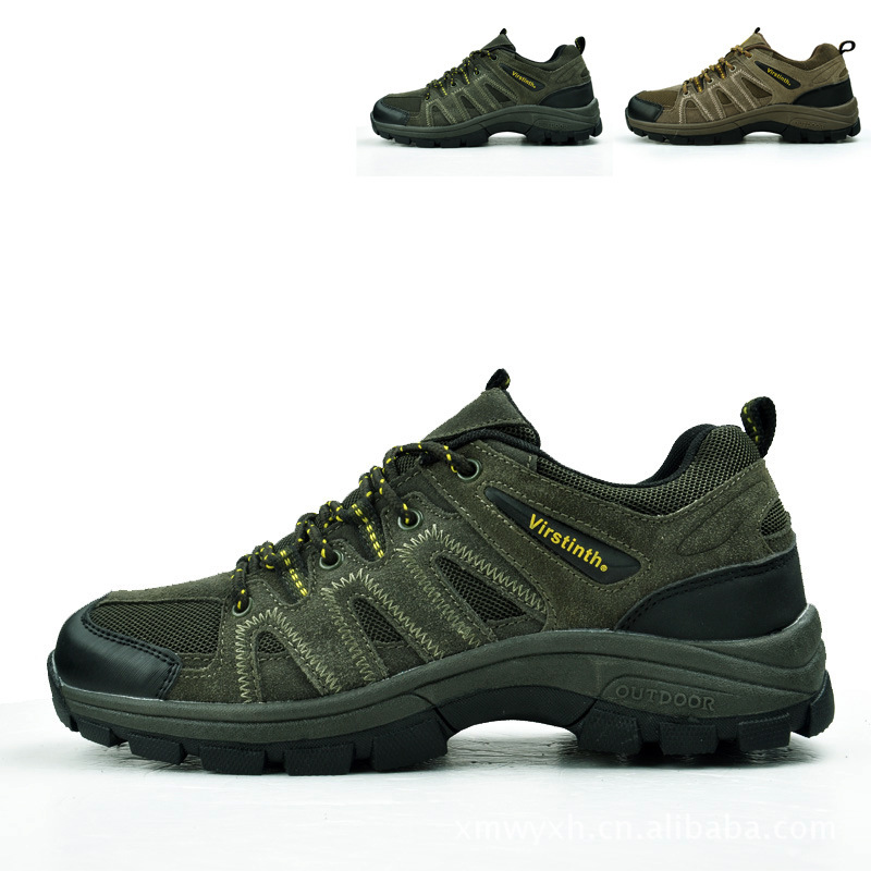 2014-New-Men-Spring-Summer-breathable-mens-hiking-shoes ...