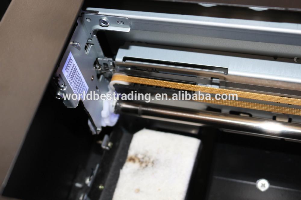 Ультрафиолетовый принтер своими руками 16