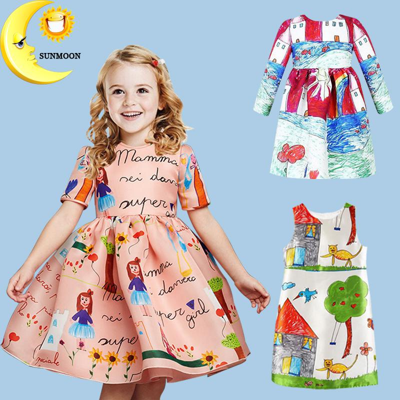 aliexpresscom buy 2016 new baby girl dress fashion