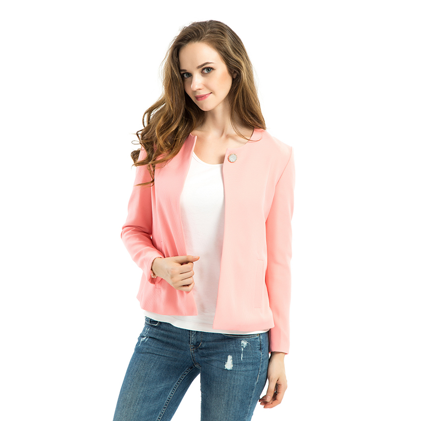 Online Buy Wholesale ladies formal short coat from China ladies