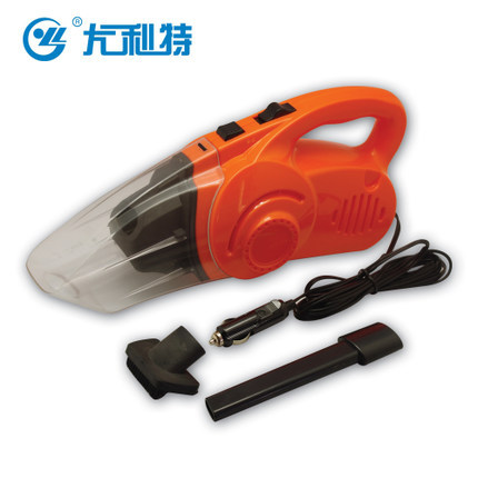 freeshipping 100w power Car cleaners utility vehicles with a vacuum cleaner hand held(China (Mainland))