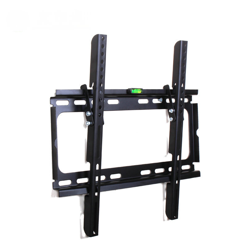 universal tilting led lcd flat screen tv wall mount bracket tv rack for lg 32 42 47 50 free shipping. Black Bedroom Furniture Sets. Home Design Ideas