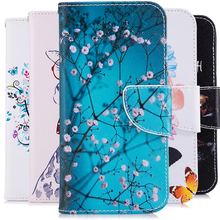 Buy AKABEILA PU Leather Wallet Phone Case For Samsung Galaxy J1 2016 J120 J120F J120H Duos SM-J120 SM-J120F/DS Colorful Case for $4.59 in AliExpress store