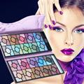 100 Color Eyeshadow Palette Makeup Naked Matte Pearl Roses Eye Shadow Palette the maquiagem paleta de