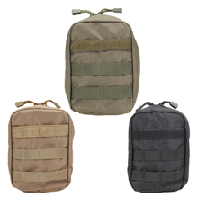 Buy First Aid Bag EMT Travel Pack Molle Medical Pouch Outdoor Hiking Camping Emergency Military Backpack Bags Cases molle mochila for $6.72 in AliExpress store