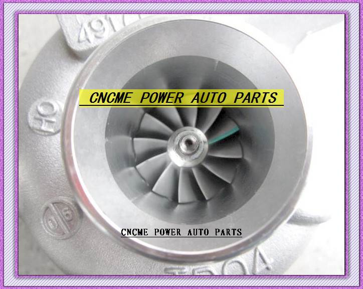 TWIN TURBO TD04 49177-02300 49177-02400 Turbocharger For MITSUBISHI GTO 3000GT Eclipse Galant 3.0L 1991-2003 6G72 166KW (1)