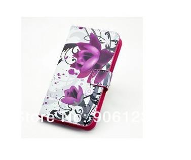 1New UK US flag Butterfly Sakura Flower zebra Flip stand card wallet leather bags case skin cover HTC One 2 M8 mini  -  Dragon Technology Co., LTD store