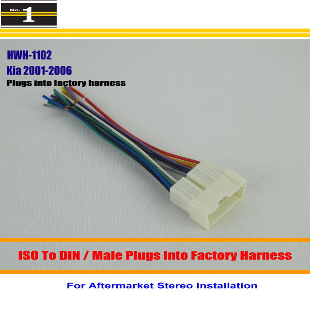 Car font b Stereo b font Radio ISO font b Wiring b font font b Harness diagrams 541700 kia optima wiring harness kia stereo wiring kia wiring harness at metegol.co