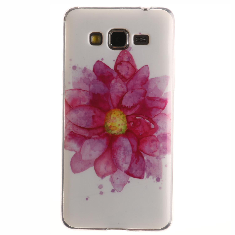 Case For Samsung Core Prime Cover Soft Silicone & Flip Leather Case For Samsung Galaxy Core Prime G360H Fundas Card Slot