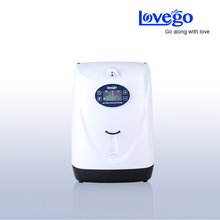 G2 Lovego портативный дыхательный аппарат/портативный концентратор кислорода китай/для ХОБЛ/Ashama/Другие пациенты нуждаются в дополнение кислорода(China (Mainland))
