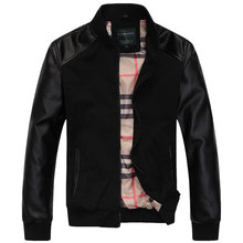 mens fashion outerwear promotion