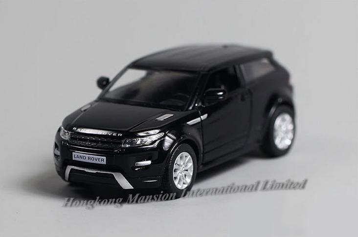 136 Car Model For Range Rover Evoque (8)
