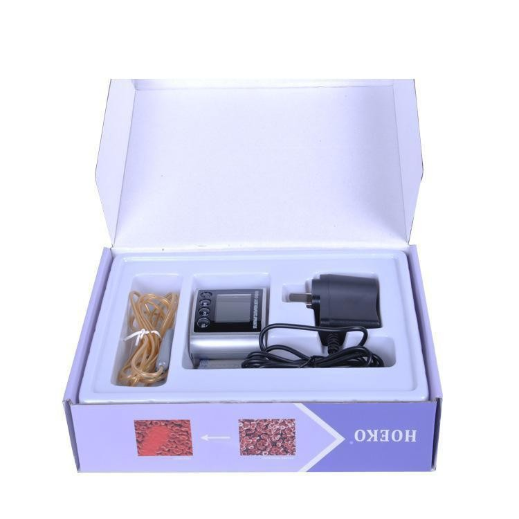 Free Shipping household healthy laser therapy instrument to treat hypertension,diabetes,rhinitis,cholesterol