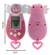 2016 Infrared Communication Electronic Toys/ Digital Pet Gift Toy Game Machine Board Game for Tamagochi/ E-pet ,free shipping(China (Mainland))