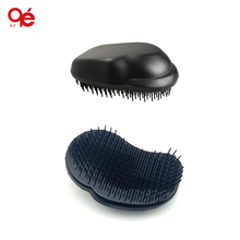 Head Scalp Massager Hair Brushes Hairbrushes Hair Brush Comb Hot Black(China (Mainland))