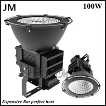 100W Perfect Qquality Led Street Light Project use Cree and Meanwell driver(China (Mainland))