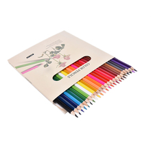 Buy Nature Story Color Pencils Drawing 36 Different Colores Pencil Set Crayon Stationery Office School Supplies Lapices for $3.27 in AliExpress store