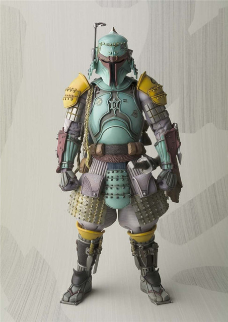 Star Wars Samurai Taisho
