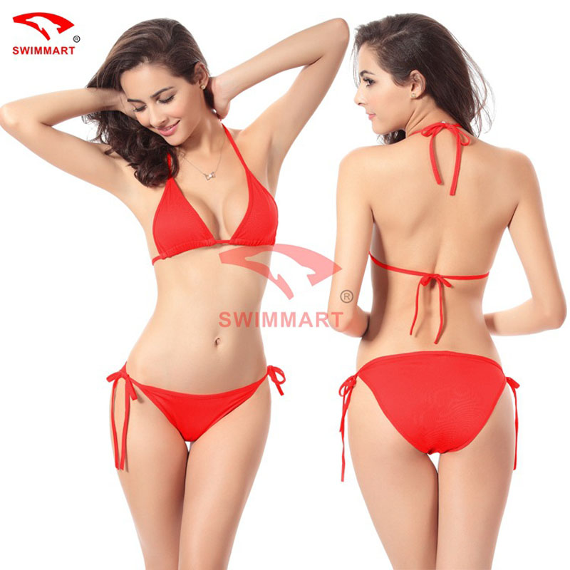 11 Style Bikini 2016 Summer Beach Bikini Push Up Swimsuit Spa Resort Swimwear Woman Maillot De