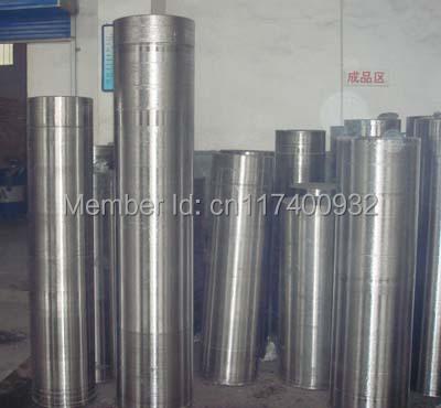 GR12 titanium ingot,china manufactured titanium ingot(China (Mainland))