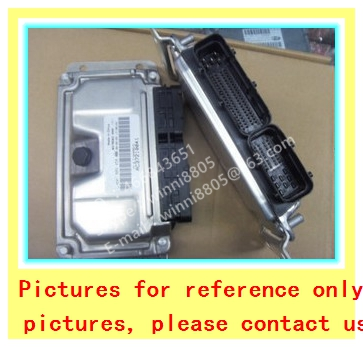 For China FRV Motor engine computer board / car pc / Engnine Control Unit (ECU) / 0261S04760 / 3485055(China (Mainland))