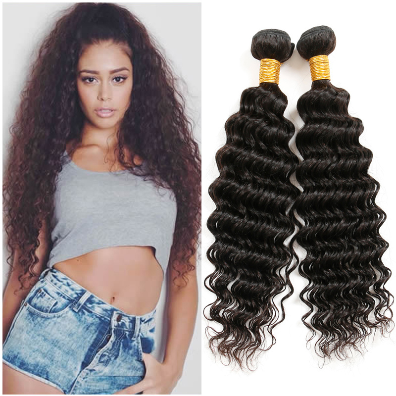 Goddess Hair Weave Wholesale Human Hair Extensions