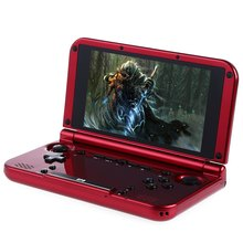5 Inch GPD XD Android 4.4  2GB/64GB Gamepad Tablet PC RK3288 Quad Core Handled Game Console H-IPS 1280*720 Game Player(China (Mainland))