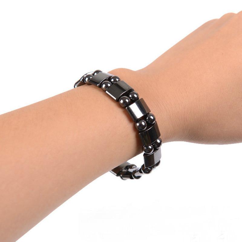 Magnetic Hematite Bracelet4