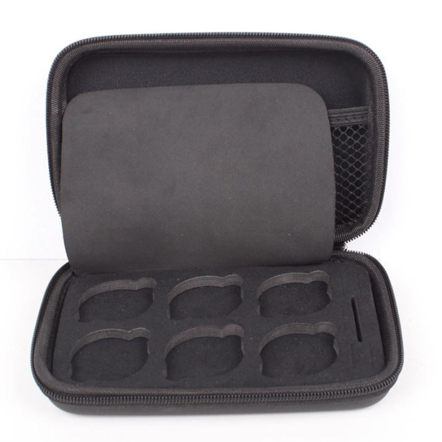 Camera Lens Filter Storage Case Bag For DJI Phantom 3/4 Drone Quadcopter dji phantom 4 parts