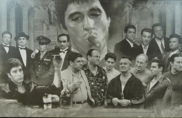 Кадры из фильма «Короткий Монтаж» / 1993