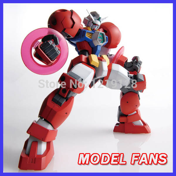 MODEL FANS DABAN MG assembly Gundam model 1:100 MOBILE SUIT AGE-1 Titus Asemu Asuno action figure - store