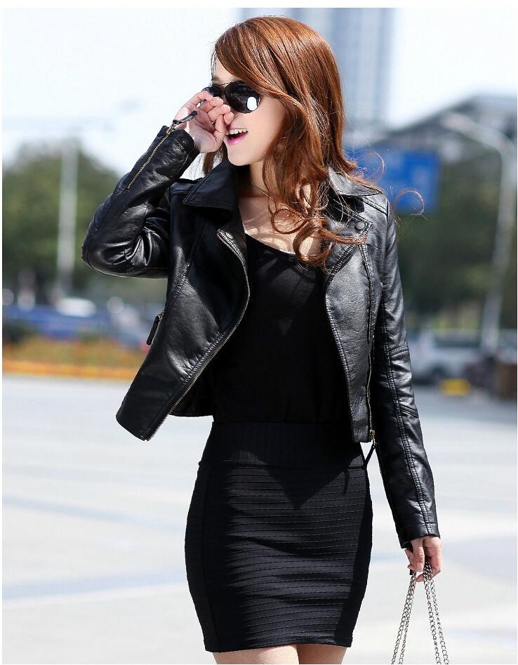 Женская одежда из кожи и замши Feihe 2015 s/xxxl A111 женская одежда из меха cool fashion saias s xxxl tctim06270001