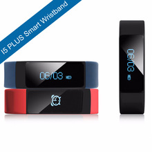 Buy Original iwown i5 Plus Smart Bracelet i5plus Wristband Bluetooth 4.0 Activity Tracker SmartBand Passometer Sleep Monitor for $17.69 in AliExpress store