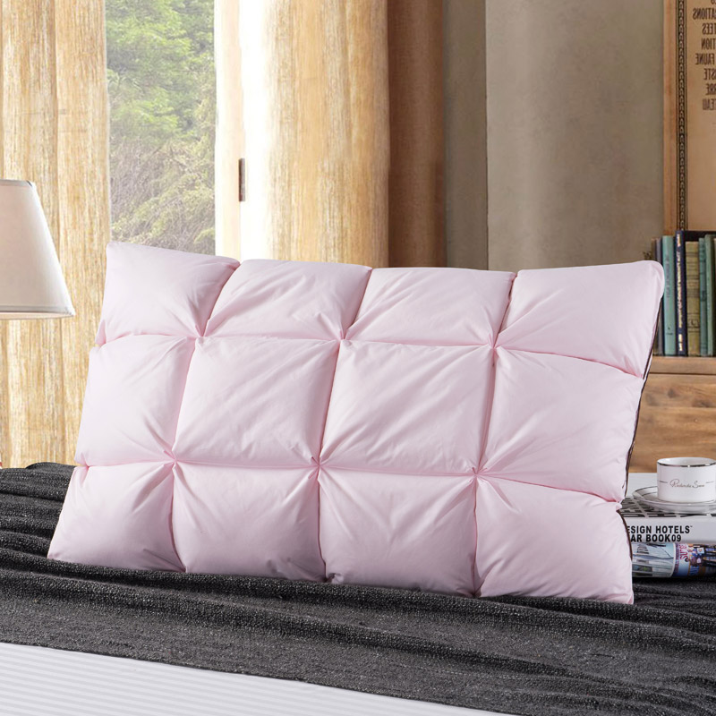 Popular Luxury Feather Pillows Buy Cheap Luxury Feather