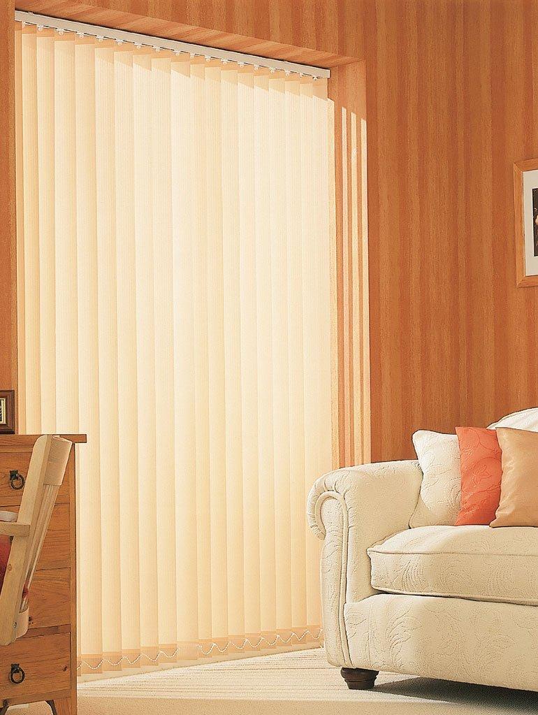 wooden vertical blinds bamboo vertical blinds in blinds. Black Bedroom Furniture Sets. Home Design Ideas