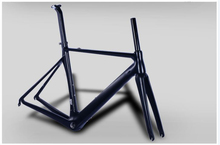 Buy Toray T1000 Carbon Road Frame UD/3K Matte Full Carbon Fiber Road Frame Super Light Carbon Road Bike Frame for $540.00 in AliExpress store