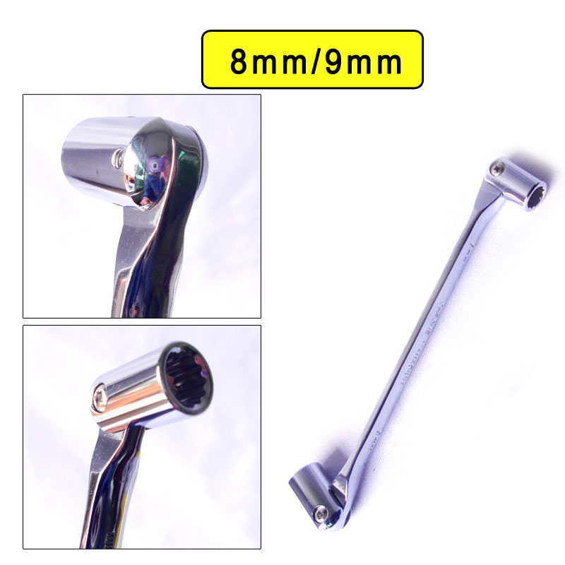 BOSI 8-9mm double flexible socket wrench,china top ten brand<br><br>Aliexpress