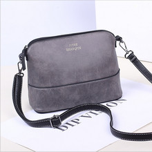 New 2015 autumn fashion preppy style stamp one shoulder bags women leather handbags women messenger bags women handbag