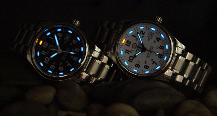 PRAETORIAN® – Tactical Watches – Military Watches – Divers ...