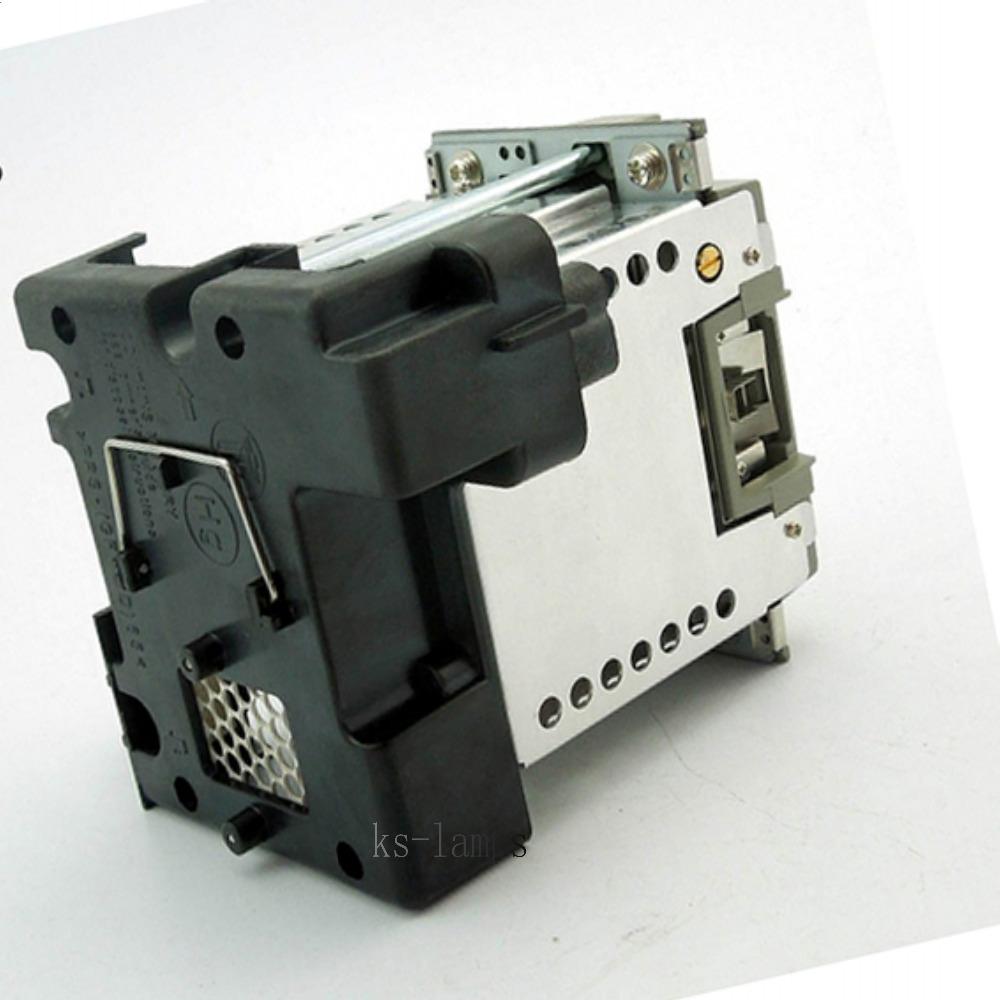 Фотография VLT-XD8000LP Projector lamp for Mitsubishi UD8400U, WD8200LU, WD8200U, XD8100LU, XD8100U