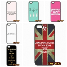 Put gangsta rap & handle Cell Phone Case Sony Xperia X XA M2 M4 M5 C3 C4 C5 T2 T3 E4 E5 Z Z1 Z2 Z3 Z5 Compact - The End Cases Store store