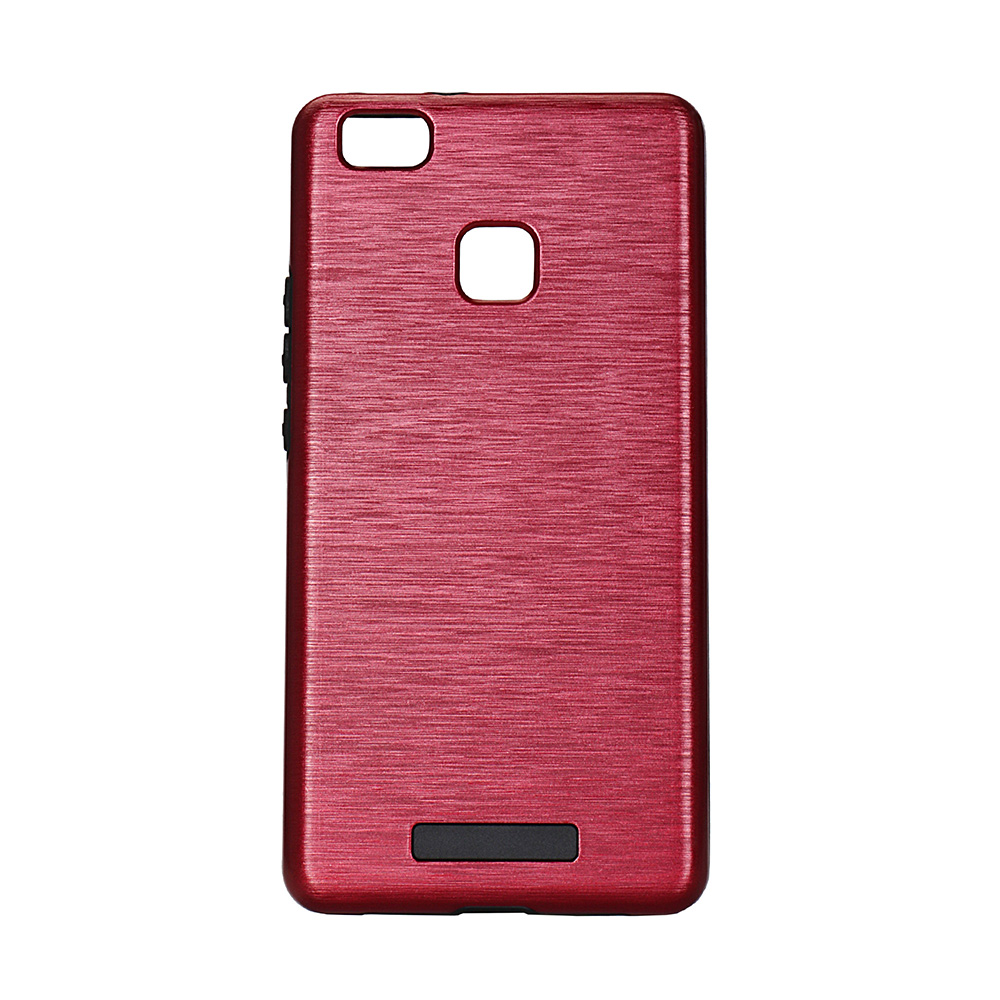 For Huawei P9 Lite Case PC TPU Hybrid Dirt Resistant Quality Picks Mobile Phone Back Cases For Huawei P9 Lite G9 Venus VNS-TL00(China (Mainland))