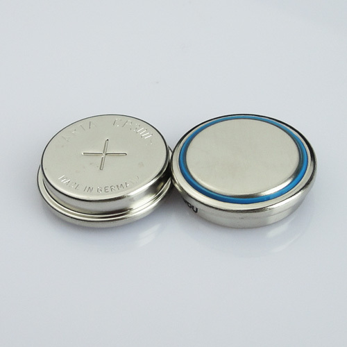 10pcs/lot New Genuine VARTA CP300H 1.2V 280mAH NI-MH Rechargeble Button Coin Cell Battery Batteries Made in Germany<br><br>Aliexpress