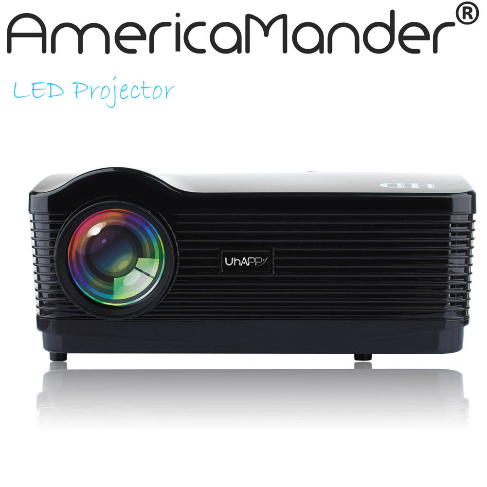 "300"" Analog TV Brightest 3000ANSI Full HD DLP Business Advertising Education show 3D Projector Beamer Projektor Proyector(China (Mainland))"
